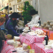 Markets in St Remy
