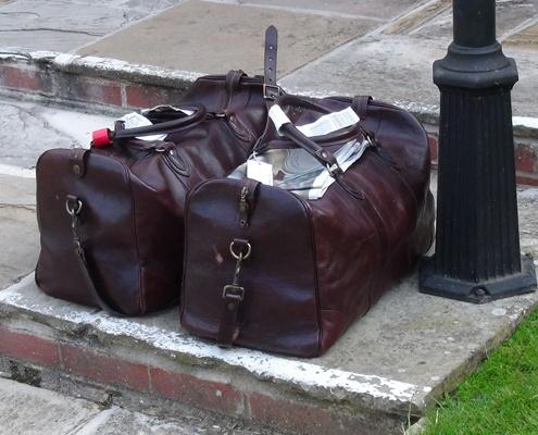 capacity-luggage