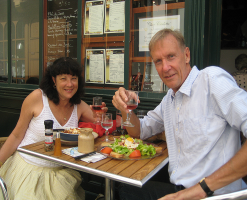 Cafe On The Road Auxerre