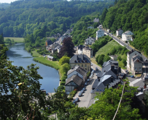 Europe Holidays takes in Bouillon