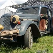 WW2 German Auto Union