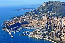 11 Monaco