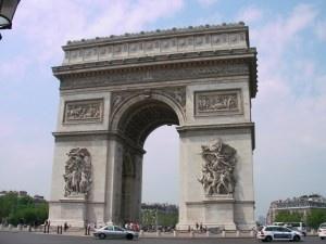 18 Paris