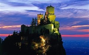 2 San Marino