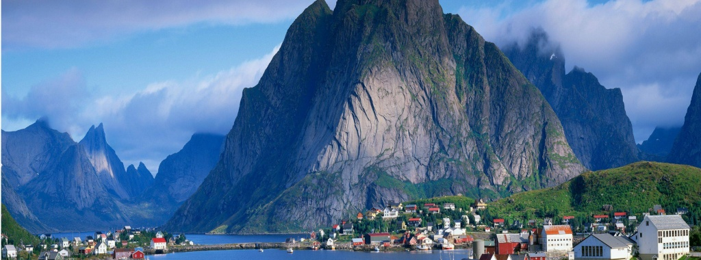 escorted holidays tour to Norway