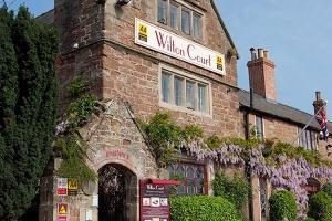 Wilton Ross on Wye