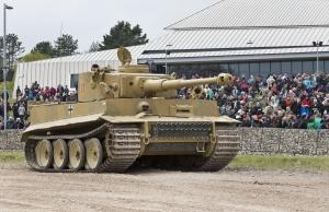 WW2 Tiger